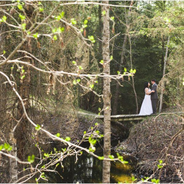 Janelle + Mike   Nipawin Wedding Photographer