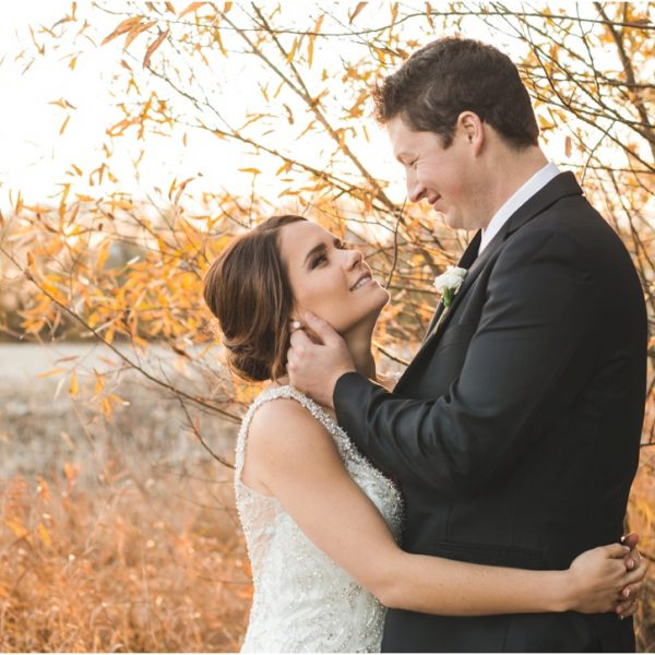 Teagen + Jeff | Carrot River Wedding Photography