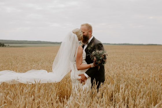 Saskatchewan Wedding Photography: Courtney Jess Photography