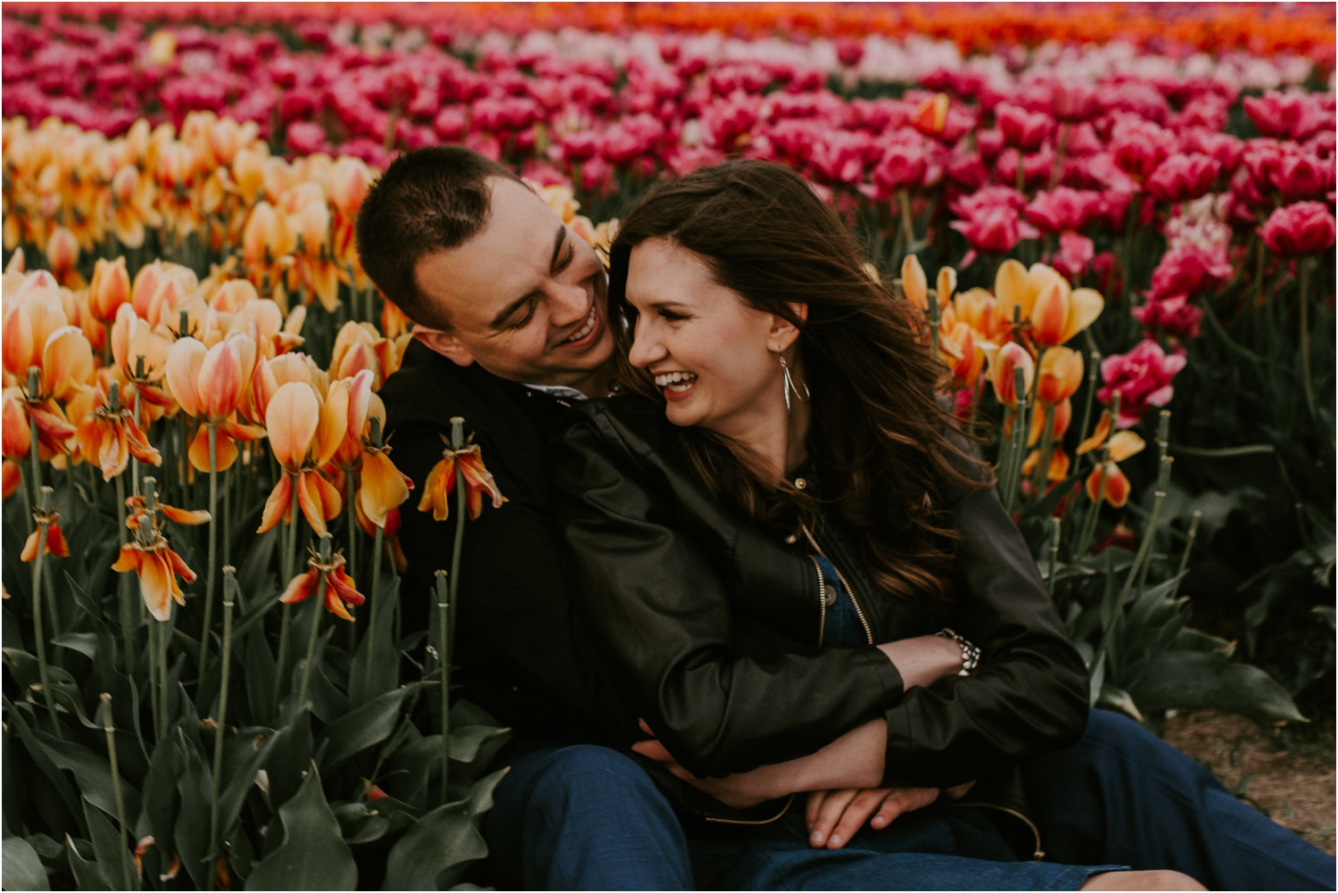 Abbotsford Tulip Festival,Courtney Jess Photography,East Kootenay Photographer,Fernie Photographer, Fernie Wedding Photographer, Kimberley BC Photographer, Kimberley BC Weddings, Tulip Engagement Session,