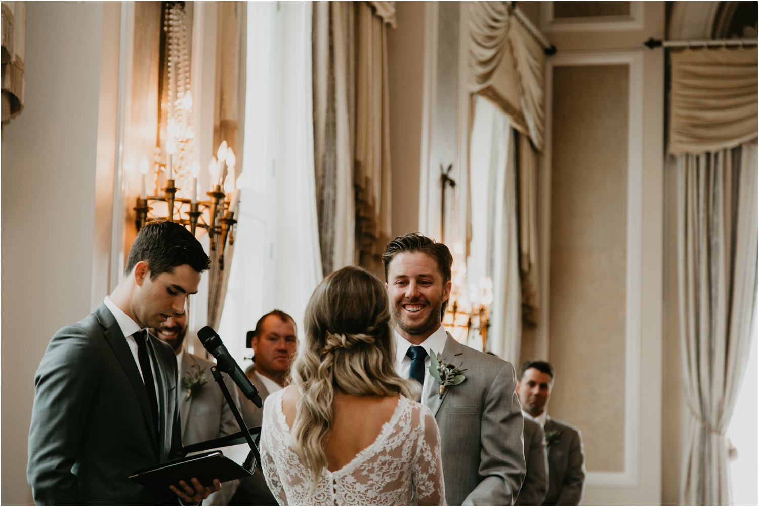 Courtney Jess Photography,Cranbrook wedding photographer,Fairmont Hotel Macdonald Wedding,
