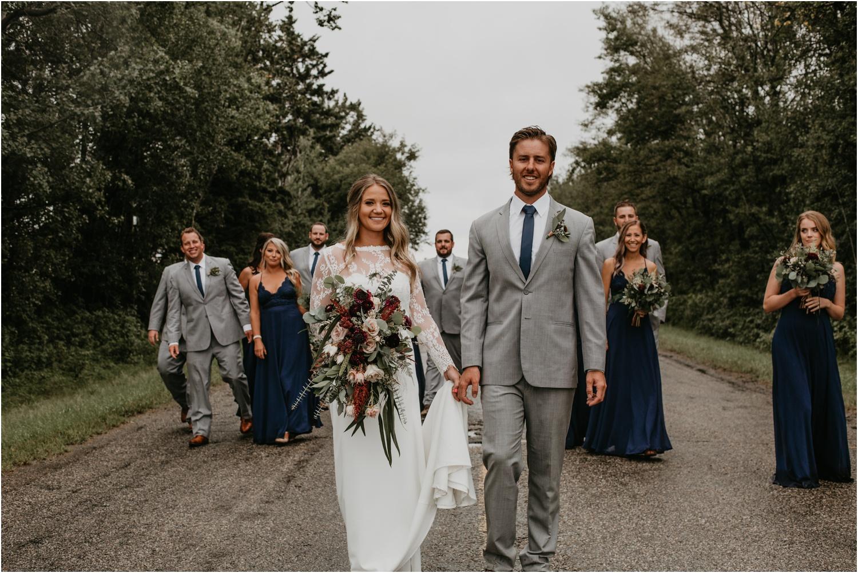 Fairmont reception,boho hotel macdonald wedding,hotel macdonald,two piece wedding dress.,
