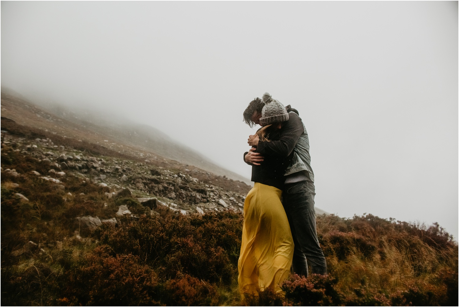 Courtney Jess Photography,Elopement Photographer,Ireland Elopement Photographer,Kimberley BC Photography,Kimberley Couples Photography,Northern Ireland Couples Photography,Silent valley reservoir,