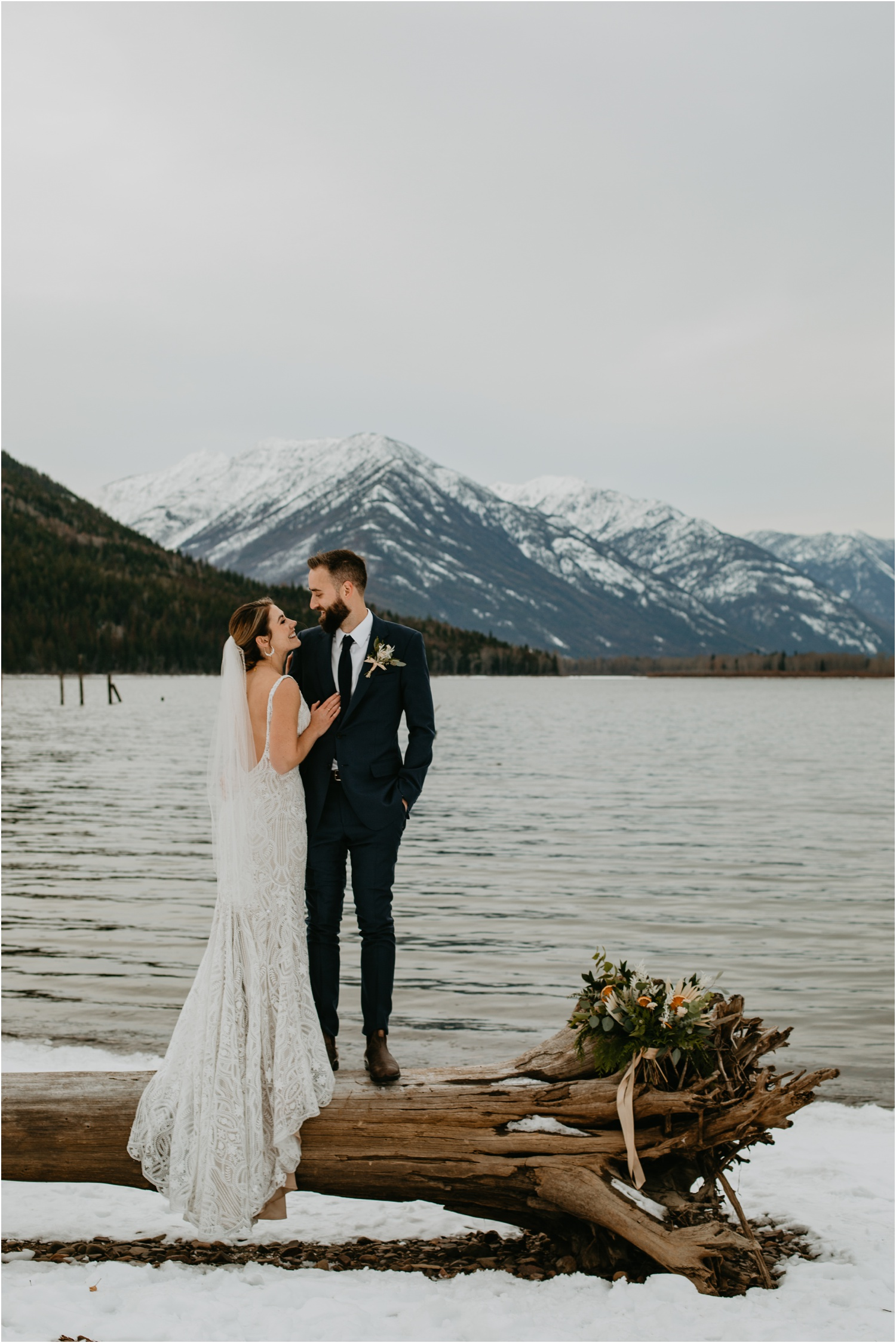 st mary lake elopement wedding, kimberley wedding photography, kimberley bc wedding, kimberley bc wedding photographer, cranbrook wedding, cranbrook elopement, cranbrook elopement photographer, kimberley bc elopement, st mary lake elopement wedding photographer, st mary lake ceremony, st mary lake wedding photographer, kimberley bc winter wedding, st mary lake winter wedding, st mary lake wedding photography, mjs florals, the romantiks, kootenay winter wedding